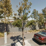 Undercover storage on Wattle Rd in Docklands