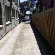 Outdoor lot parking on Wellington Street in Saint Kilda Victoria