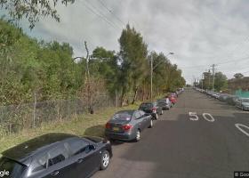 Secured car parking space  near Wentworthville station.jpg