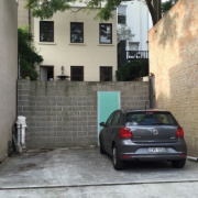 Undercover parking on Whaling Road in North Sydney