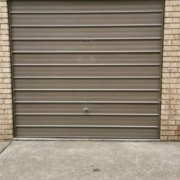 Garage parking on Wigram Street in Harris Park New South Wales 2150