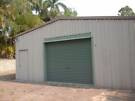 Garage storage on William Hollindale Court in Worongary Queensland 4213