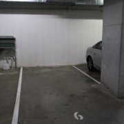 Indoor lot parking on Willis St in Wolli Creek