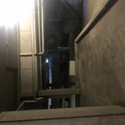 Indoor lot parking on Wyndham Street in Alexandria Nova Gales do Sul