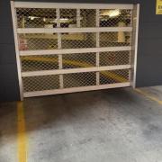 Undercover storage on