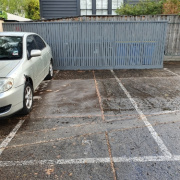 Indoor lot parking on Glenferrie Rd in Hawthorn