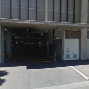 Indoor lot parking on Caravel Ln in Docklands