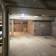 Garage parking on Terrace St in Spring Hill