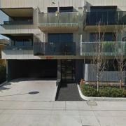 Indoor lot parking on Hotham Street in Saint Kilda East