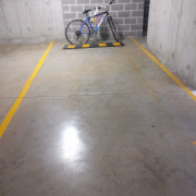 Garage parking on Balmoral St in Waitara