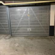 Garage parking on Bunn St in Pyrmont