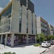 Indoor lot parking on Eastlake Parade in 金斯顿 澳大利亚首都特区澳大利亚