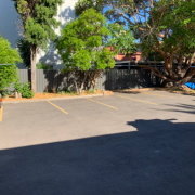 Outdoor lot parking on Corrimal St in Wollongong