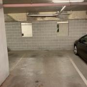 Indoor lot parking on Stewart St in Richmond