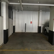 Garage storage on Romsey St in Waitara