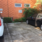Outside parking on McGrath Ct in Richmond