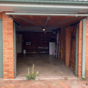 Garage parking on Windsor Rd in Baulkham Hills