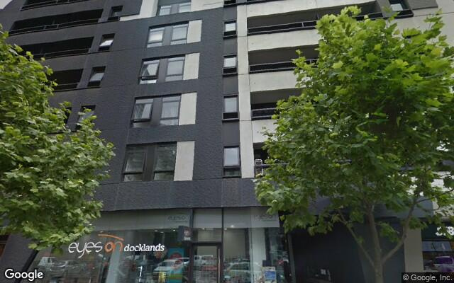 Space Photo: Bourke Street  Docklands VIC  Australia, 79346, 99195