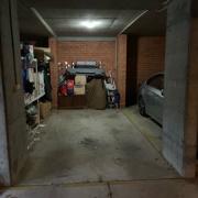 Indoor lot parking on Flood St in Bondi