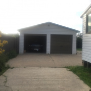 Garage storage on Bradshaw Ave in Moorebank