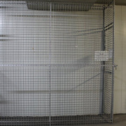 Storage Cage storage on Mindarie St in Lane Cove North