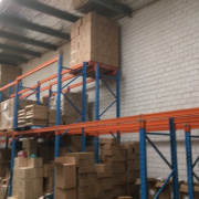 Warehouse storage on Wilmette Pl in Mona Vale