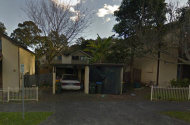 Space Photo: Denison St  Rozelle NSW 2039  Australia, 12498, 21656