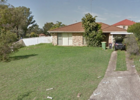 Driveway on corner property in Claremont Meadows  - Perfect Space for Boat or Caravan #2.jpg