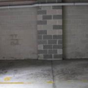 Undercover parking on Queen St in Newtown