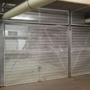Garage storage on MacArthur St in Parramatta