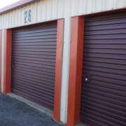 Storage Room storage on Donaldson St in Manunda