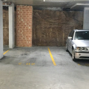 Garage parking on Mowbray Rd W in Lane Cove North
