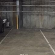 Indoor lot parking on Cooper St in Surry Hills