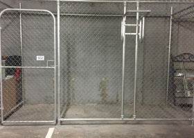 Storage Cage Great location and Great size (Available on 1-February 2018).jpg