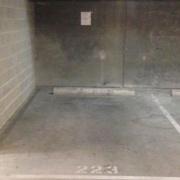Garage parking on Beresford Rd in Strathfield