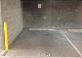 Strathfield- Double car park in homebush.jpg
