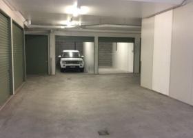 Brookvale - Secure Garage for Parking/Storage #1.jpg