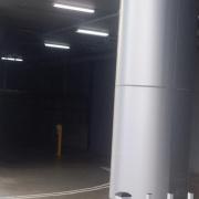 Garage parking on Railway Parade in Burwood