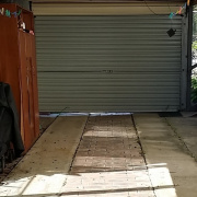 Garage storage on Pacific Hwy in Coffs Harbour