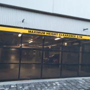 Garage parking on Burwood Rd in Hawthorn