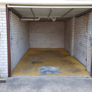 Garage storage on Cambridge St in Stanmore