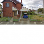 Undercover parking on Hygeia Ct in Port Melbourne