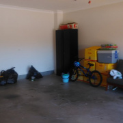 Garage storage on Belltree Cres in Castle Hill