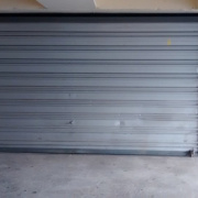 Garage storage on Great Western Hwy in Parramatta