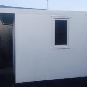 Shed storage on Percival St in Waimakariri