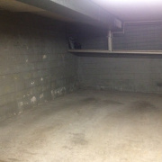 Garage storage on Grace St in Lane Cove