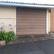 Garage storage on Daisy St in Chatswood