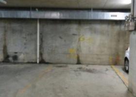 Secured parking next to homebush station #1.jpg