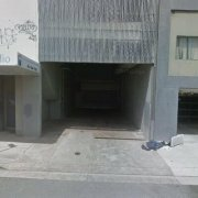 Garage parking on JIM'S PC(AUST) Pty Ltd in Green Street