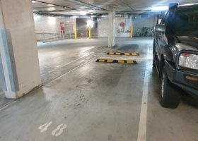 Car space for rent in Bowen Hills..jpg